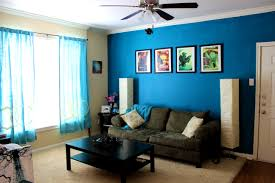 bedroom gorgeous grey and teal living room accent wall blue bce
