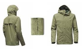 North Face Light Jacket The North Face Just Made The Best Travel Jacket Men U0027s Health