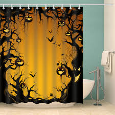 online get cheap halloween curtains aliexpress com alibaba group