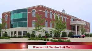 comercial glass doors emerald architectural products chicago commercial storefront