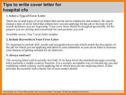7 cfo cover letter portfolio covers
