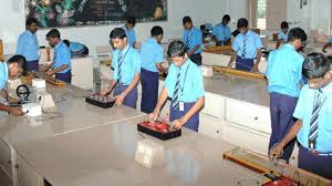 home page schools in arakkonam matriculation in vellore