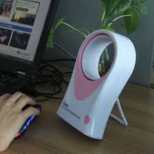 Quiet Desk Fans by Opolar F801 Clip And Desktop Fan 2 In 1 Applications Strong Wind