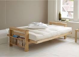 organic sofa bed bean products inc organic club sofa in hemp