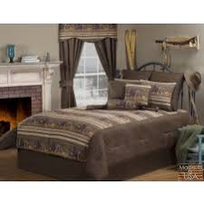 rustic daybed bedding sets for cabin lodge and cottage decor