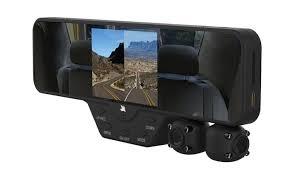 Office Rear View Desk Mirrors Falcon Zero F360 Hd Car Dash Cam Groupon Goods