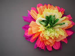 crepe paper flowers diy crepe paper flowers
