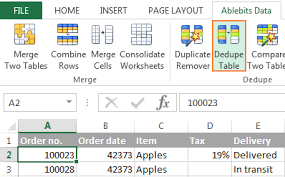 how to identify duplicates in excel find count filter etc