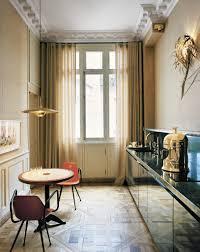 parisian kitchen design urbane elegance from studio ko thou swell