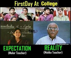 First Day Of College Meme - first day at college tamil meme tamil memes trolls on first