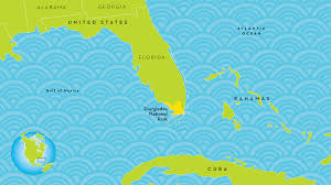 Florida Everglades Map by Everglades Map Ngsversion 1461162444845 Png