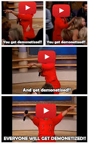 Memes Youtube - youtube 2017 in a nutshell i do memes when im bored