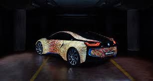 Bmw I8 Mirrorless - bmw goes geek with two tech laden i8 concepts classic driver