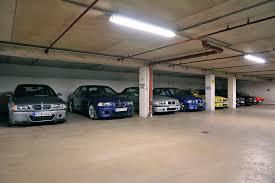 a secret well kept bmw garage i like to waste my time