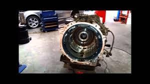 mitsubishi triton pajero automatic transmission broken pla youtube