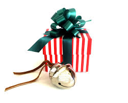 gift of sleigh bell gift set bringing the