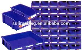 Plastic Tool Storage Containers - stanley hangers plastic rack tool storage bins small parts
