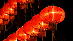 lunar new year lanterns image gallery of new year lantern