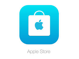 apple store icon for iphone sketch freebie u2013 uxfree com