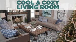 Cozy Living Room by Living Room Ideas Decorating U0026 Decor Hgtv