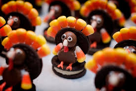 oreo turkey cookies recipe finds cut out keep craft