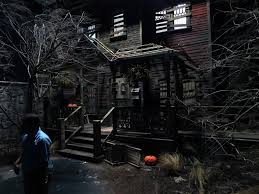 maryland haunted houses i love halloween