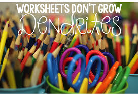 worksheets don u0027t grow dendrites chapters 1 and 2 bookstudy
