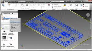 factory layout design autocad factory design suite 2012 workflow chapter 2 integrated 2d 3d
