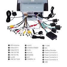 Lexus Is300 Wiring Diagram Inch Hd 1024 768 Touch Screen Android 4 4 2 Radio For 2008 2012