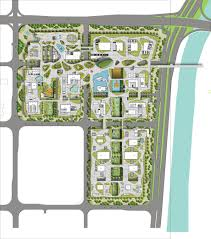 bay lake tower floor plan shenzhen bay tech eco park crja ibi group