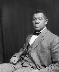 booker t washington wikipedia