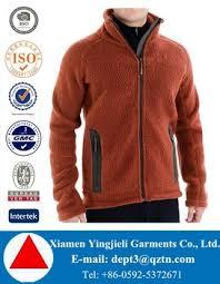outdoor hiking fleece jacket 100 original thick polar fleece