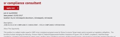 target job application and employment resources job application