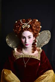 makeup schools in nc titania a midsummer s elizabethan thesis wig style