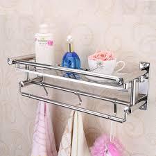 Bathroom Towel Racks And Shelves by High Quality Corner Towel Rack Buy Cheap Corner Towel Rack Lots