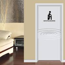 bathroom door ideas bathroom ideas black door bathroom signs for home on white