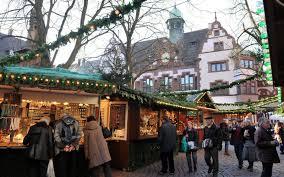 the best german markets travel leisure