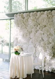 wedding backdrop of flowers best 25 flower backdrop ideas on paper flower