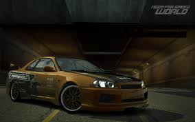 nissan skyline 2014 custom the