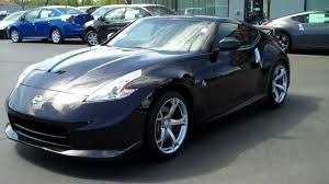 nissan 370z blacked out black 2010 nissan nismo 370 z at mike barney nissan youtube