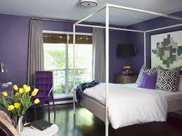 Pictures Of Bedroom Wall Color Ideas From HGTV Remodels HGTV - Hgtv bedroom ideas