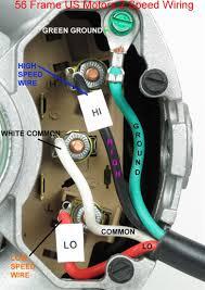 pump puupc2202582fxl 230v 2 spd 2