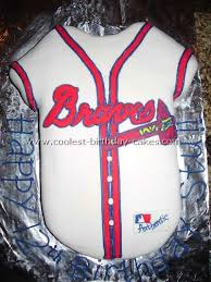 Decorative Cakes Atlanta Best 25 Atlanta Braves Cake Ideas On Pinterest Cubs Giants