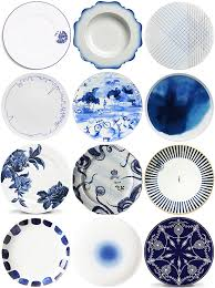 wedding china patterns the registry modern blue and white china patterns snippet