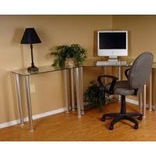 clear acrylic desk wayfair