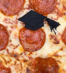 graduation pizza party pizza party pizzas and graduation