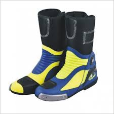 leather motorbike boots buy valentino rossi vr 46 replica leather boots