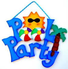 start button clipart cliparthut free clipart pool party pictures clip art 24119