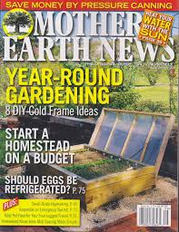 Backyard Chicken Magazine by The 7 Best Small Farm And Homesteading Magazines