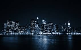 Cityscape Wallpaper by Nyc Skyline Wallpapers Group 88